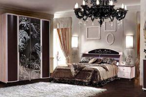 Спальня «Магия» - Мебельная фабрика «Калинковичский мебельный комбинат»