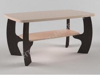 Журнальный стол из дерева 4 - Мебельная фабрика «Континент-мебель»