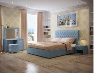 Кровать Скала - Мебельная фабрика «ARISTA»