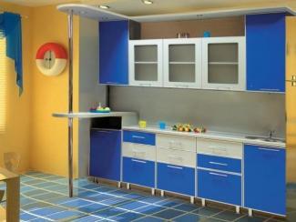 кухня Модерн 1 - Мебельная фабрика «Долес»