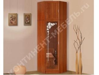 Шкаф распашной 21 - Мебельная фабрика «Континент-мебель»