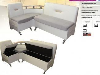 Кухонный уголок Троя - Мебельная фабрика «Мебельная Компания»