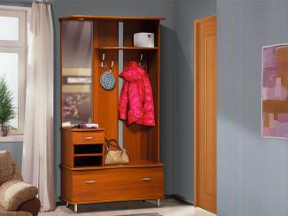 Прихожая Аннушка-2 - Мебельная фабрика «Виктория»