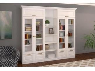 Библиотека FIORA 215 - Мебельная фабрика «Бора»