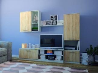 Стенка Германия - Мебельная фабрика «Идея комфорта»
