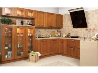 Кухня Анна - Мебельная фабрика «Альпина»