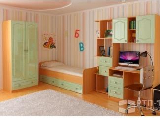 Детская мебель для школьника Эльф - Мебельная фабрика «Дятьковское РТП-1», г. Дятьково