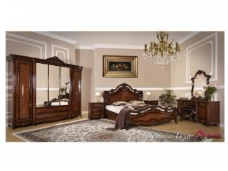 Спальный гарнитур Мона Лиза