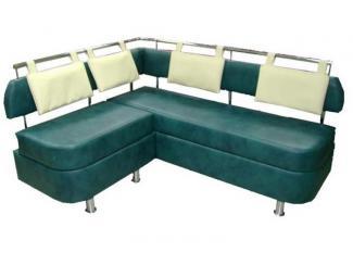 Кухонный уголок Модерн 2 - Мебельная фабрика «Мебель от БарСА»