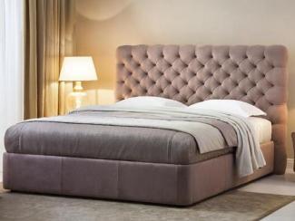 Кровать Долорес - Мебельная фабрика «Dream land»