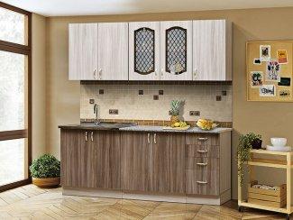 Кухонный гарнитур Гурман-2 - Мебельная фабрика «Лига Плюс»