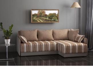 Угловой диван Честер - Мебельная фабрика «Гротеск»