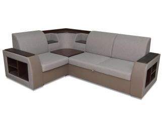 Угловой диван Соня-3 - Мебельная фабрика «Арт-мебель»