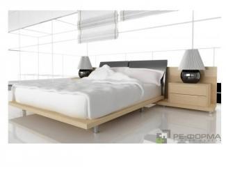 Спальня Ре-Форма 012 - Изготовление мебели на заказ «Ре-Форма», г. Уфа