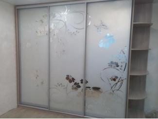 Шкаф Пескоструй 004 - Мебельная фабрика «Гранд Мебель 97»