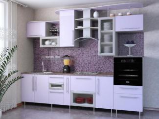 Кухня из постформинга