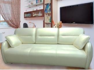 Диван прямой «Дария 6/2» - Мебельная фабрика «Дария»