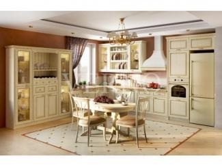 Кухонный гарнитур Римини  - Мебельная фабрика «ВерноКухни»