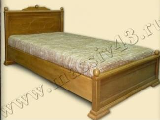 Кровать ЭЛЕГИЯ 2