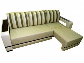 Диван угловой ЛАС-ВЕГАС Еврокнижка - Мебельная фабрика «33 дивана»