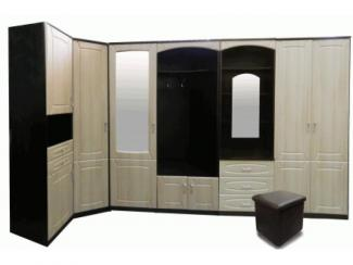 Прихожая Элис-4 - Салон мебели «РусьМебель»