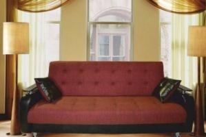 Диван прямой Карина 16 - Мебельная фабрика «Виталь»