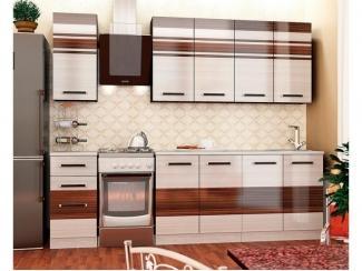 Кухонный гарнитур Dolce Vita-32 - Мебельная фабрика «Вита-мебель», г. Йошкар-Ола