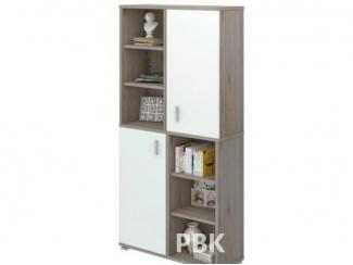 Шкаф Стеллаж 800 - Мебельная фабрика «РВК»