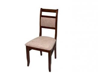 Стул деревянный Теодор - Мебельная фабрика «Логарт»