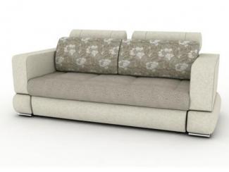 Диван прямой Кит 7 - Мебельная фабрика «Лео»