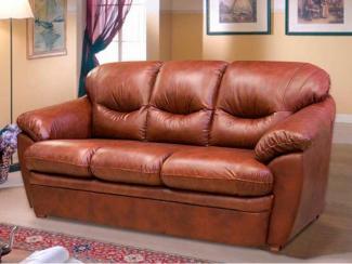 диван прямой Элита 20С седафлекс - Мебельная фабрика «Элфис»