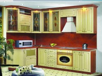 кухня угловая Лаванда - Мебельная фабрика «Регина»