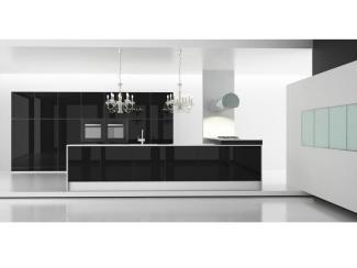 Кухня Пластик 3D