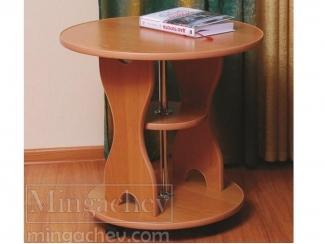 Стол журнальный Т-1 - Мебельная фабрика «MINGACHEV»