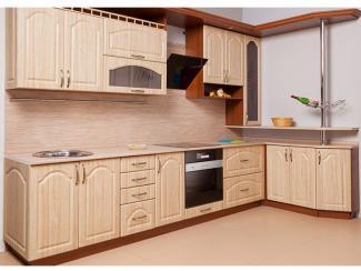 Кухня угловая Аллегро - Мебельная фабрика «Слон»