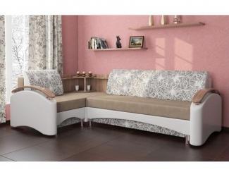 Угловой диван Просто - Мебельная фабрика «Элика мебель»