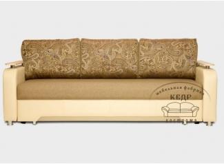 Простой диван Венеция - Мебельная фабрика «Кедр-Кострома»