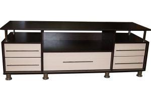 Тумба ТВ  - Мебельная фабрика «Колпинская мебель» г. Колпино