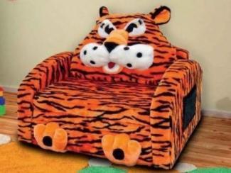 Диван детский Тигр - Мебельная фабрика «Мезонин мебель»