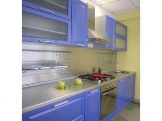 Кухонный гарнитур прямой 14 - Мебельная фабрика «Л-мебель»