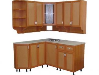 Кухня угловая «Рамка» - Мебельная фабрика «Трио мебель»