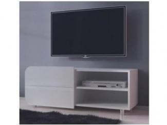 Тумба ТВ ЛюксЛайн 2 - Мебельная фабрика «Мебельком»