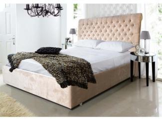 Кровать БОГЕМА  - Мебельная фабрика «ARISTA»