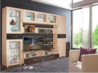 Гостиная Марта 3 - Мебельная фабрика «Прима-сервис»