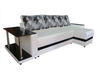 Диван угловой Италия - Мебельная фабрика «БиГ»