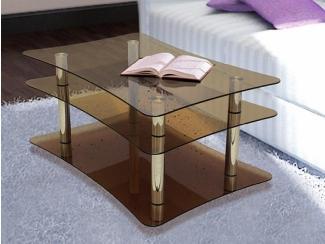 Стол журнальный 7 - Мебельная фабрика «Версаль»