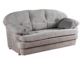 Прямой диван с механизмом седафлекс Пассаж