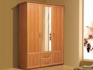 Шкаф 3-х дверный - Мебельная фабрика «Аджио»