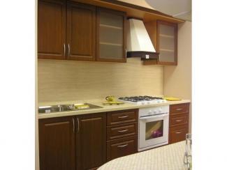 Кухонный гарнитур прямой 29 - Мебельная фабрика «Л-мебель»