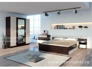 Спальня Уют (Венера) - Мебельная фабрика «Фран»
